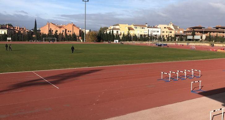 El Ayuntamiento de Albacete adjudica las obras de renovación del pavimento de las pistas de atletismo
