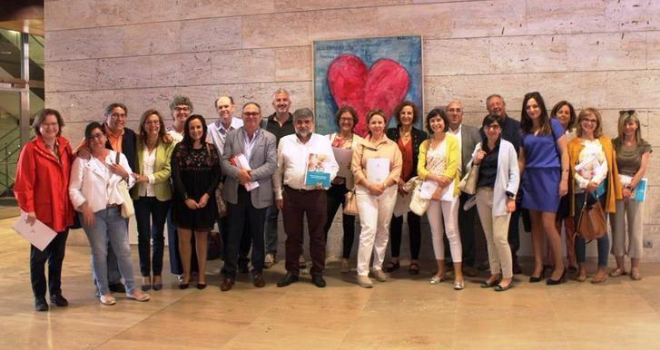 La Junta de Castilla-La Mancha crea el grupo de evaluación de calidad y eficiencia de las residencias públicas