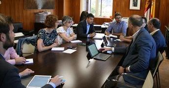 La Junta de Castilla-La Mancha trabaja ya en el próximo Plan Cartográfico Regional 2021-2024