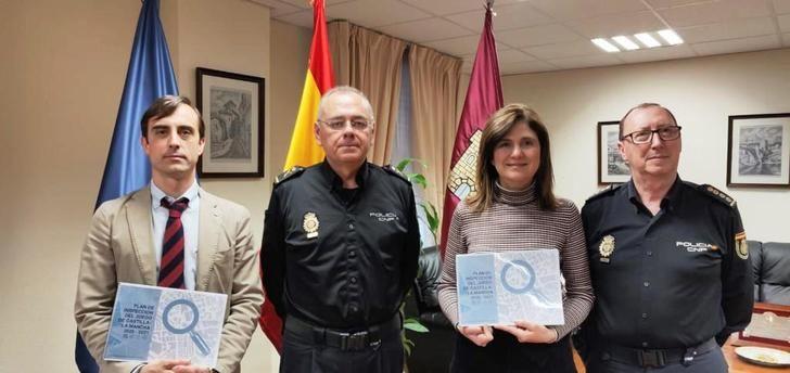 Castilla-La Mancha quiere poner coto a las casas de juego y aprueba el Plan de Inspección 2020-21