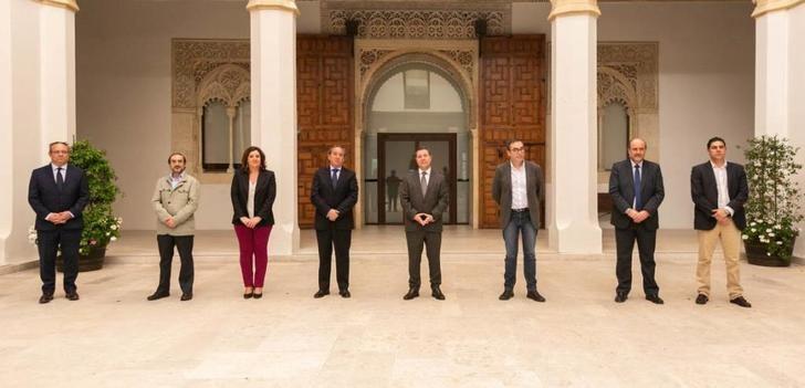 Plan de Medidas Extraordinarias en Castilla-La Mancha para pymes, autónomos y trabajadores afectados por coronavirus