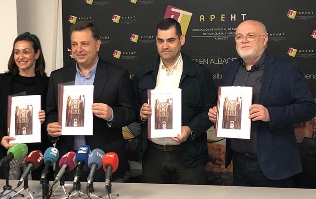 El Plan de Turismo de Albacete contempla desarrollar 36 acciones hasta el año 2022