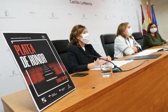 Las residencias de C-LM podrán disfrutar telemáticamente de las 23 obras de la Feria de Artes Escénicas y Musicales
