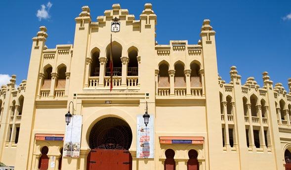 Abierto el expediente para declarar Bien de Interés Patrimonial la plaza de toros de Albacete