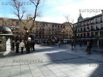 Sanidad levanta las medidas especiales que pesaban sobre Toledo capital para contener el coronavirus