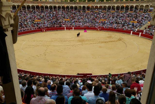 Publicada en el Diario Oficial de Castilla-La Mancha la declaración de Bien Patrimonial de la Plaza de Toros de Albacete