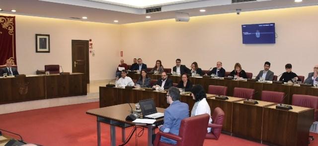 El Ayuntamiento de Albacete da luz verde para aprobar el PAU que permita la construcción de viviendas y zonas verdes en la salida hacia Valencia