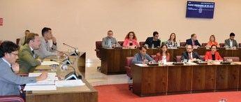 Ciudadanos vota en contra de bajar el IBI en Albacete y a renglón seguido anuncia estudiar una bajada mínima
