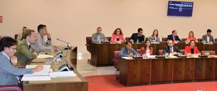El PP del Ayuntamiento de Albacete presenta diversas enmiendas parciales a los presupuestos municipales