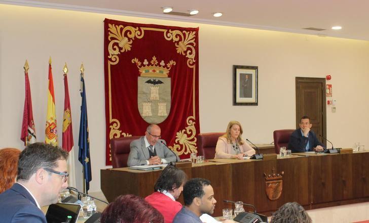Aprobados los presupuestos del Ayuntamiento de Albacete, que garantizan los salarios y actualizan costes e inversiones