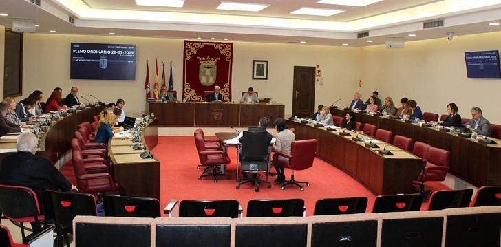 El Ayuntamiento de Albacete aprueba el reglamento rdel Consejo Municipal Red Joven para canalizar la voz de los jóvenes