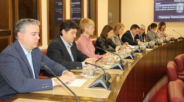 El PP pide al equipo de Gobierno del Ayuntamiento de Albacete que presente ya el nuevo presupuesto