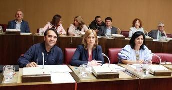 Ciudadanos logra el compromiso del Ayuntamiento de Albacete de crear un Consejo Municipal de Deportes