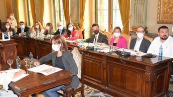 La Diputación de Albacete en Pleno reivindica la A-32, la autovía a Linares