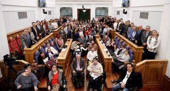 El Pleno de la Discapacidad en Castilla-La Mancha denuncia el aumento de personas que viven solas