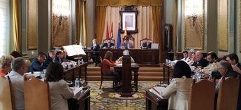 El Pleno de la Diputación de Albacete da continuidad a 18 convenios con asociaciones y entidades