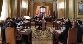 La Diputación de Albacete solicita que el tren de la línea Chinchilla-Cartagena pare en Hellín