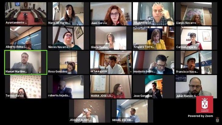 Albacete tendrá un V Plan Municipal de Igualdad de oportunidades entre hombres y mujeres
