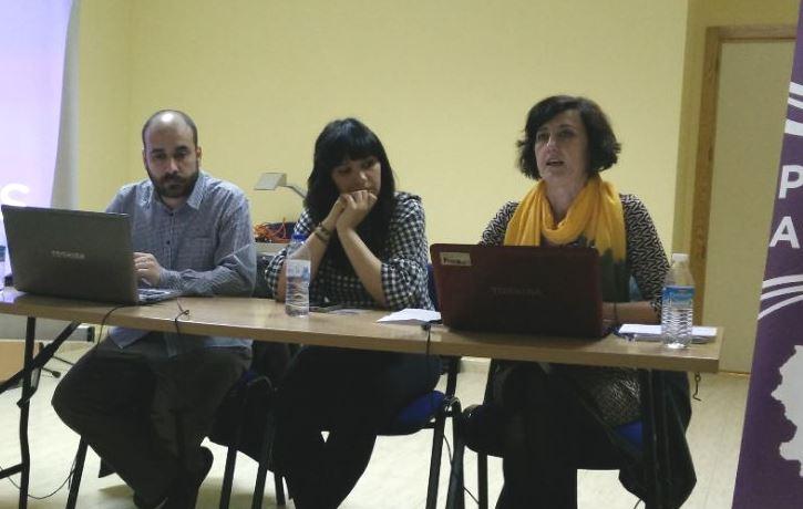 IU Albacete propone integrar a todo Ganemos en la candidatura al Ayuntamiento de Albacete