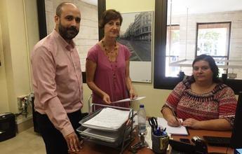 Podemos Albacete pide al Ayuntamiento que ponga plazo a Antonio López para que entregue una escultura encargada