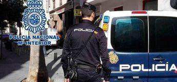 Tres detenidos en Albacete, de entre 33 y 38 años, por agredir a una persona y robarle la bicicleta