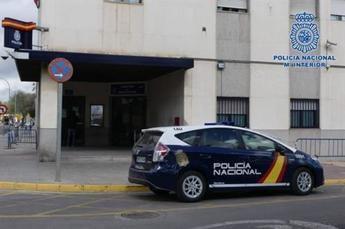 Detenida una mujer en Ciudad Real por robar con violencia a mujeres de avanzada edad
