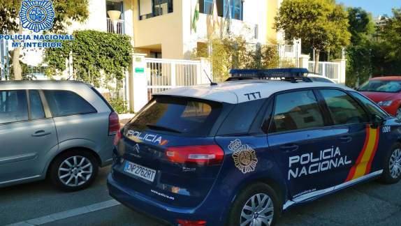 Detenido en Albacete el ladrón especializado en robos con fuerza en chalets