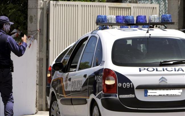 Dos menores detenidos en Toledo por robar el bolso mediante el 'tirón' a una mujer de edad avanzada
