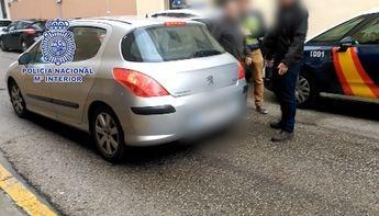 Dos detenidos en Albacete por vender marihuana en un bar del barrio de la Milagrosa (Albacete)