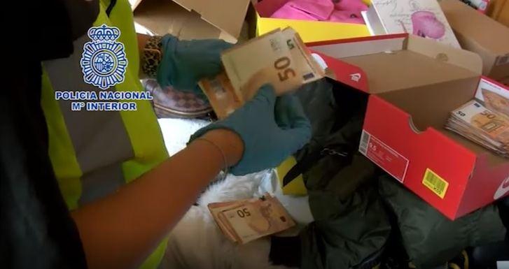 45 detenidos, uno en Albacete, de la mayor red de fraude online: 900.000 euros estafados a 2400 víctimas