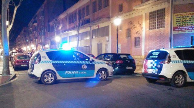 El Ayuntamiento de Albacete licita la redacción del proyecto para mejorar la eficiencia energética de la Policía Local