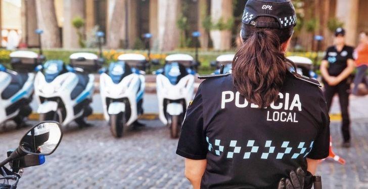 El Ayuntamiento de Albacete aprueba la relación provisional de admitidos a la Policía Local