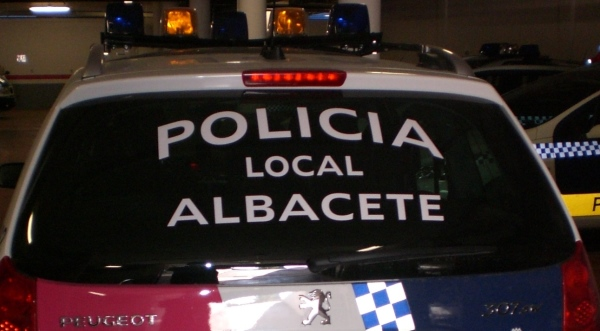 La Policía Local de Albacete detiene a 105 personas por incumplir el estado de alarma