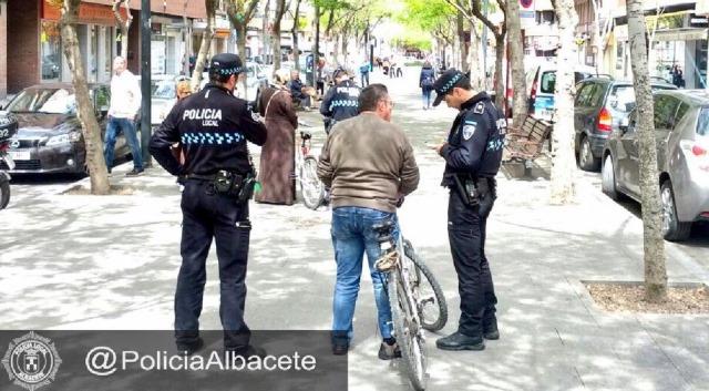 El Ayuntamiento de Albacete prepara la oposición de 11 plazas de la policía local