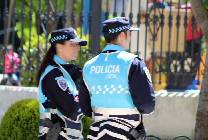 Un joven de 24 años, vecino de La Roda, acusado de dos delitos contra la seguridad vial
