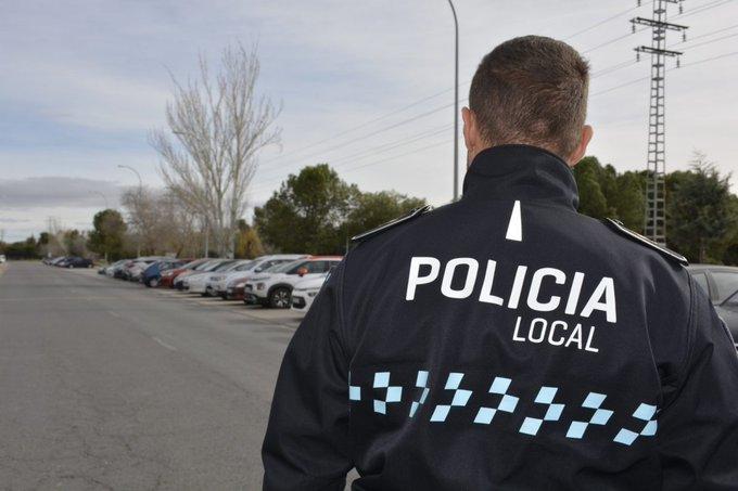 13 denuncias en Toledo durante el fin de semana por incumplir la limitación de entrada o salida