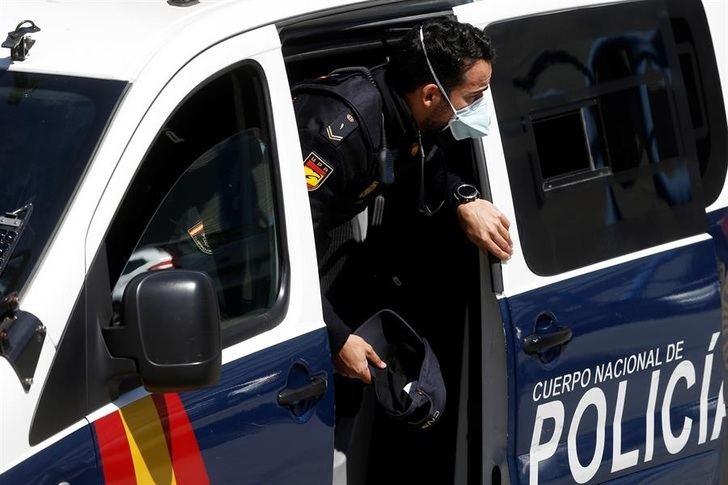 Detienen en Ciudad Real a un delincuente especializado en robos que forzaba accesos con alcantarillas