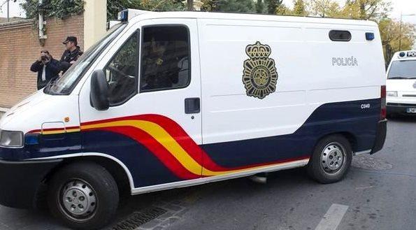 Detenido un hombre en Ciudad Real por conducir con un bebé en brazos y a gran velocidad