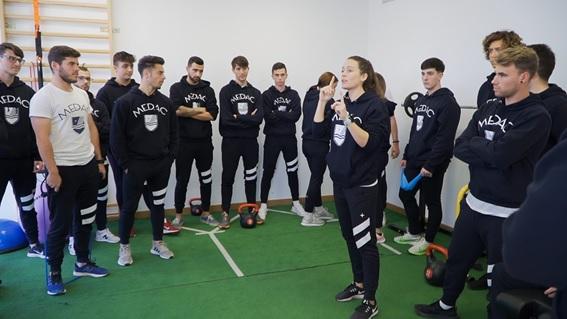 Por qué la FP es tu mejor opción para formarte en el ámbito deportivo
