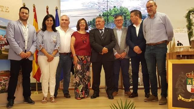 Pozo Lorente, protagonista en 'Conoce nuestros pueblos' de la Diputación de Albacete en la Feria