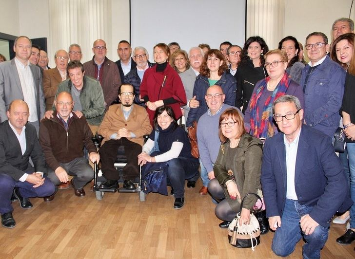 Estrecha colaboración entre Cruz Roja, Ayuntamiento de Albacete y Junta