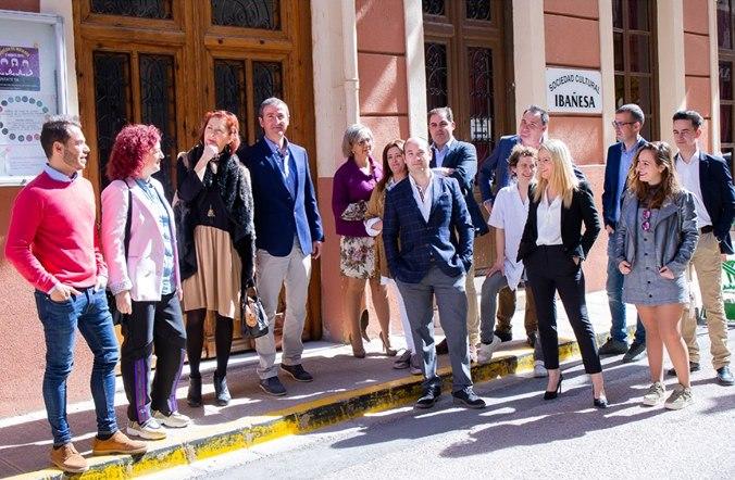 Los concejales de Ciudadanos incumplen el pacto con PSOE en Casas Ibáñez, que pierde Alcaldía tras 40 años