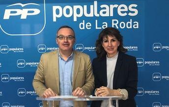 El PP de La Roda propone rebajar el IBI rústico un 30%