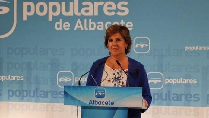 La albaceteña Mari Carmen Martín está en el Consejo de Administración de CMM.