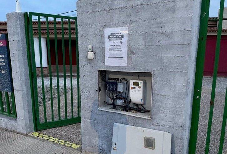 El PP exige medidas 'urgentes' para los colegios de Socovos y Tazona-Los Olmos, en Albacete, 'tras años de abandono'