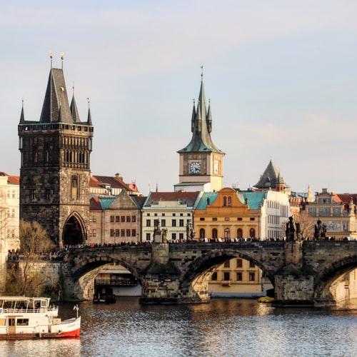 Lo que debes saber si piensas visitar Praga