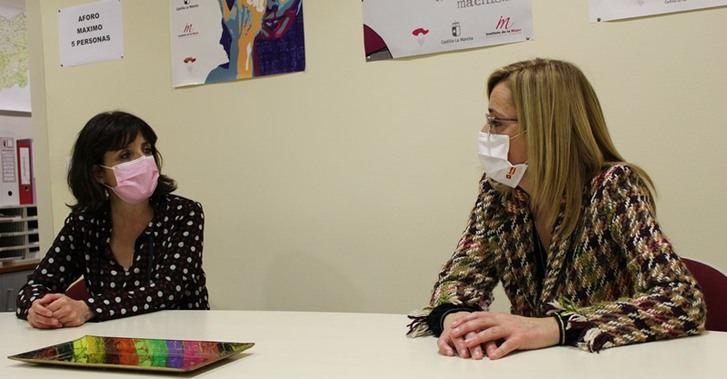 Junta y Asociación de Periodistas de Albacete animan a participar en el I Premio 'Luisa Alberca Lorente', por la igualdad de género