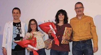 El Colegio de Enfermería de Toledo premia investigaciones de salud mental y geriatría