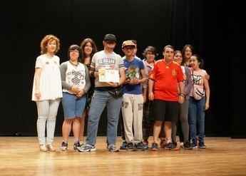 Clausura y entrega de los premios de la XXXIV Muestra de Teatro Infantil y Juvenil de Albacete