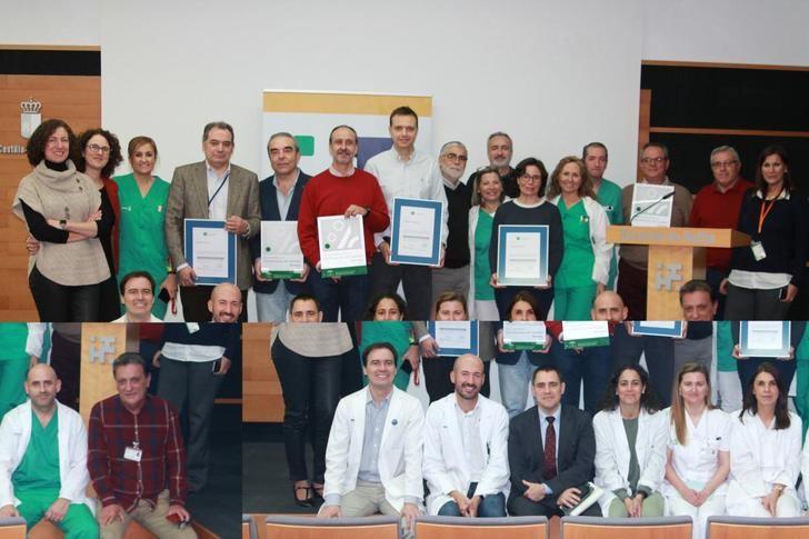 El Hospital de Hellín y los Centros de Salud Hellín 2 y Ontur obtienen las certificaciones de calidad de la ACSA